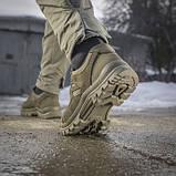 Кроссовки тактические M-Tac Leopard R winter Gen.II ranger green, фото 8