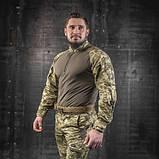 Сорочка бойова річна М-Тас Gen.II MM14, фото 3