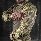 Сорочка бойова річна М-Тас Gen.II MM14, фото 6