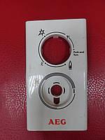 Запчасти к газовой колонке AEG — панель управления