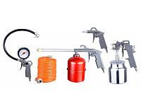 Набор для компрессора 5 предметов Sturm АС 9316-99 L, фото 1