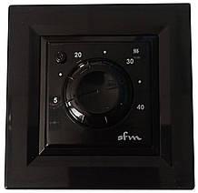 Терморегулятор VEGA LTC 030 чорний