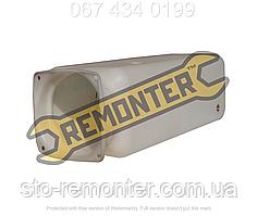 Резервуар для гидробортов Zepro