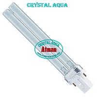 Лампа к UV-стерилизаторам Atman, 9W