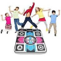Коврик танцевально-музыкальный для телевизора X-treme DANCE MAT PC+TV RCA USB