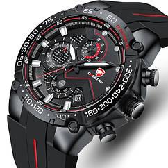 Чоловічі годинники Cheetah Racer