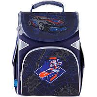 Рюкзак GoPack Education каркасный 5001-13 First speed