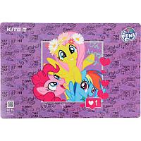 Подложка настольная, 42,5x29см, PP LP Little Pony Маленькие Пони