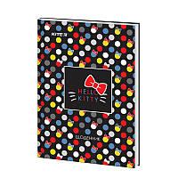 Дневник школьный, твердая обкл, HK Hello Kitty Хелло Китти-1