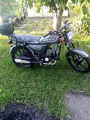 Находитесь в поиске мотоцикла для села?