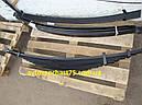 Рессора Газ 53 задняя 14-ти листовая (производитель Горьковский автомобильный завод, Россия), фото 4