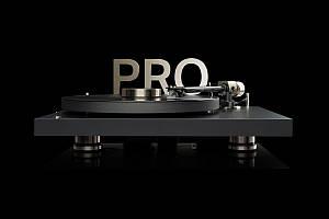 Виниловый проигрыватель Pro-Ject Debut PRO