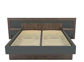 """Ліжко """"Вірджинія"""", виробник Нєман"""