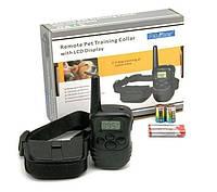 Устройство для контроля над собакой Remote Pet Training Collar, ошейник Ремоут Пет Трейнинг, фото 1