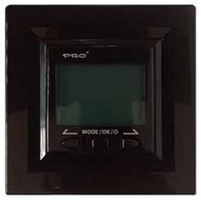 Терморегулятор VEGA LTC 090 чорний