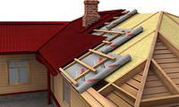 Гідроізоляційні плівки, мембрана пароізоляція та гідроізоляція для даху Юта Чехія