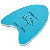 Доска для плавания PL-0407 цвета в ассортименте, фото 1