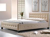 Кровать Barcelona 160 x 200 Кремовый