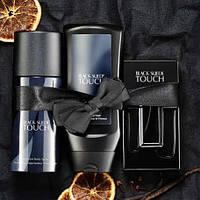 Avon Black Suede Touch Парфумний Набір