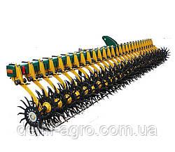 Борона ротационная ( мотыга) Dellif Белла 6 м  29 рабочих органов ИННОВАЦИЯ