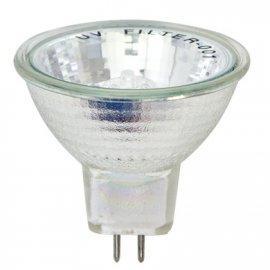 """Лампа галогенна.""""Feron"""" JCDR 220V20W зі склом"""