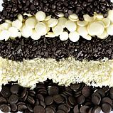Карибе глазурь белая шоколадная ТМ Master Martini 100г, фото 2