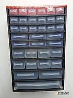 Большой органайзер пластиковый комод органайзер автомобильный органайзер для мелких деталей