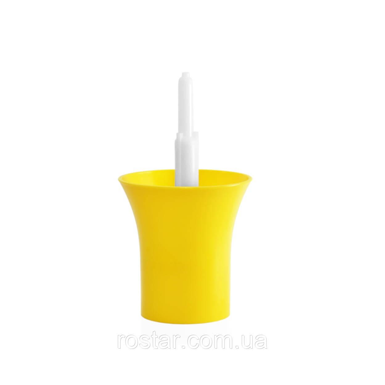 Пристрій для стерилізації / промивання пляшок