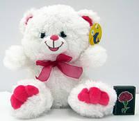 Мягкая игрушка «Белый мишка», фото 1