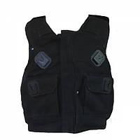 Британский полицейский бронежилет 2-го класса защиты Aegis Industries