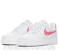 Кеды Nike Air Force 1 '07 EUR36