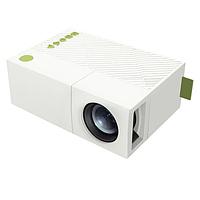 Мини проектор для дома YG 310 Белый