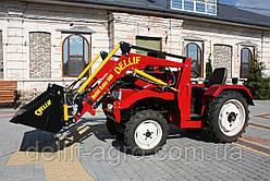 Погрузчик на мини трактор Синтай 244 (Xingtai 244) - Деллиф Бейби 500