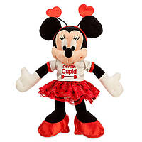 Минни Маус ''Я с Амуром'' плюш - День Святого Валентина - Малый - 23 см
