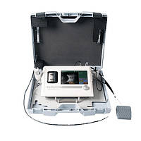 Ультразвукові сканери