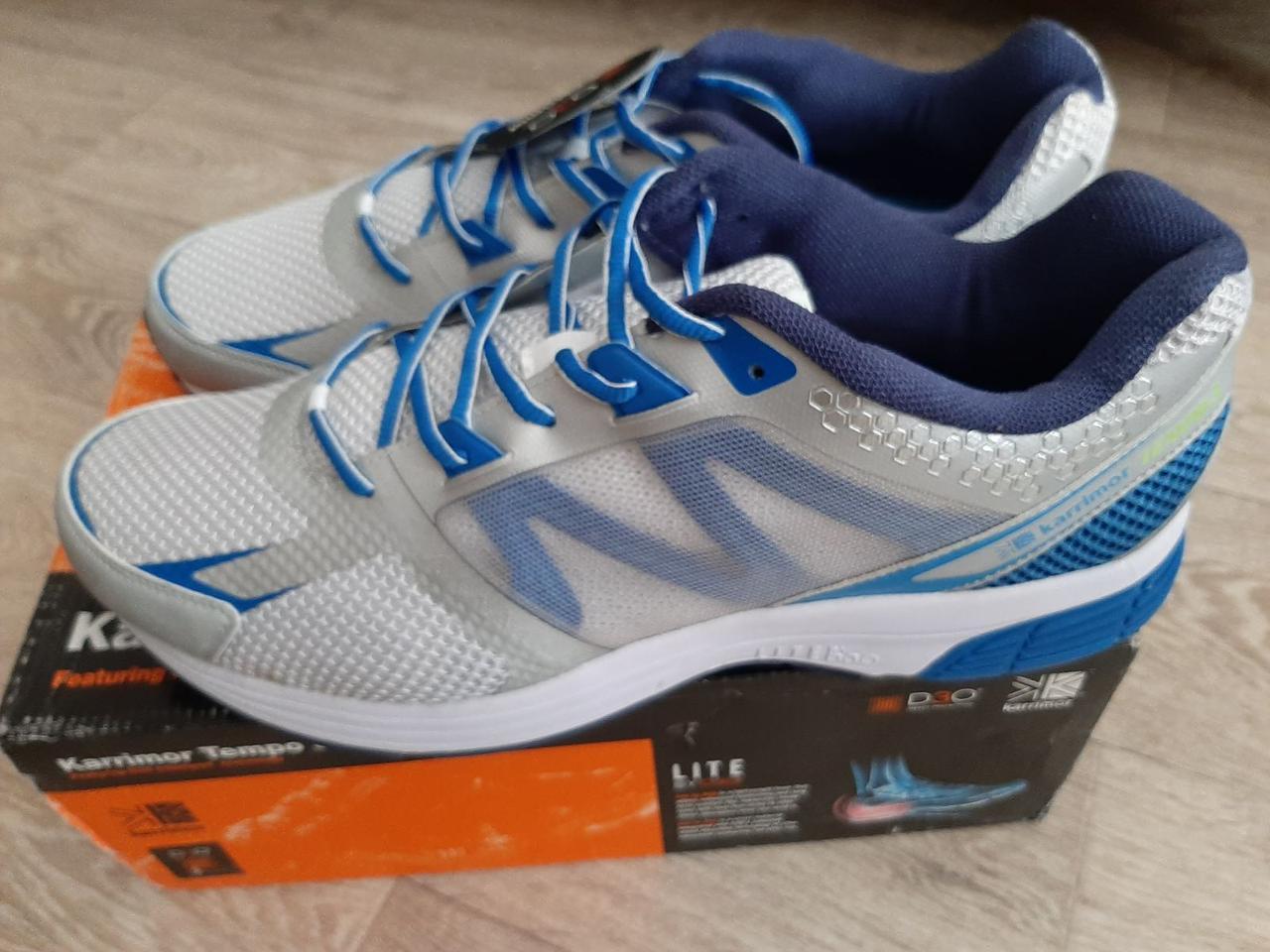 KARRIMOR Tempo 3 Mens  Running Shoes