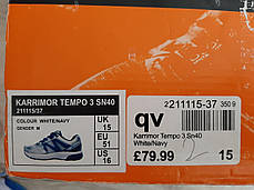 KARRIMOR Tempo 3 Mens  Running Shoes, фото 3