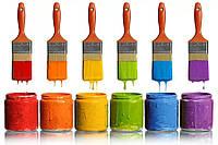 Колеровка фасадных, латексных водоэмульсионных красок штукатурок., фото 1