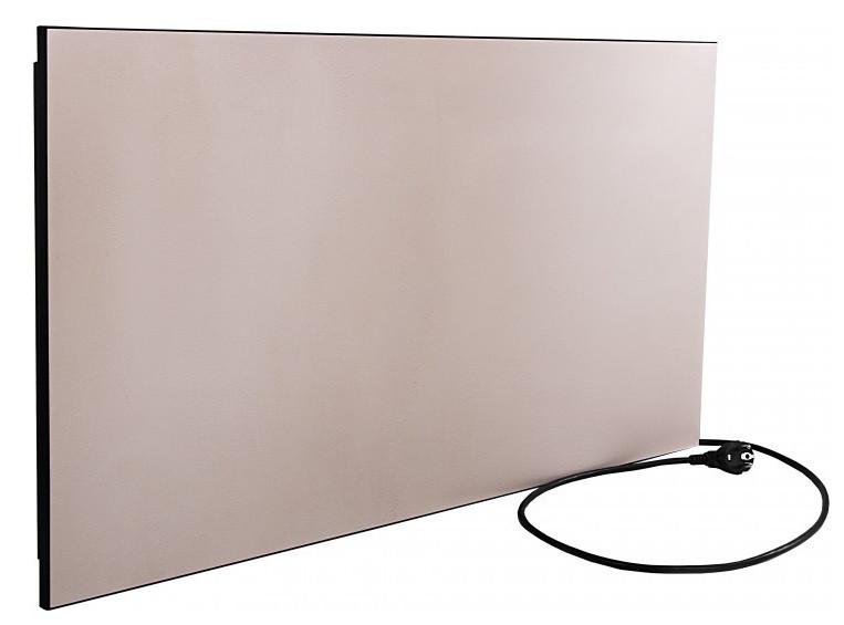 Керамічна панель Камін 950 ЕВGТ есо heat з терморегулятором
