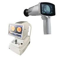 Фундус камери