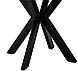 Стіл нерозкладний Vetro Mebel TML-660 попелястий дуб, фото 7