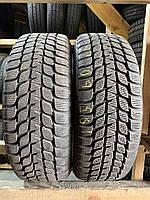 Зимові шини 195/60R16 89H Bridgestone Blizzak LM-25 пара, фото 1