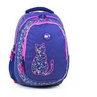 """Рюкзак с котами и кошками YES """"Cats"""" для девочек"""
