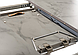 Стіл розкладний Vetro Mebel TML-670 сірий мармур, фото 3