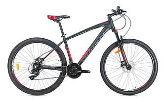 Велосипед 27,5 Avanti Skyline PRO гидравл., Lockout 21