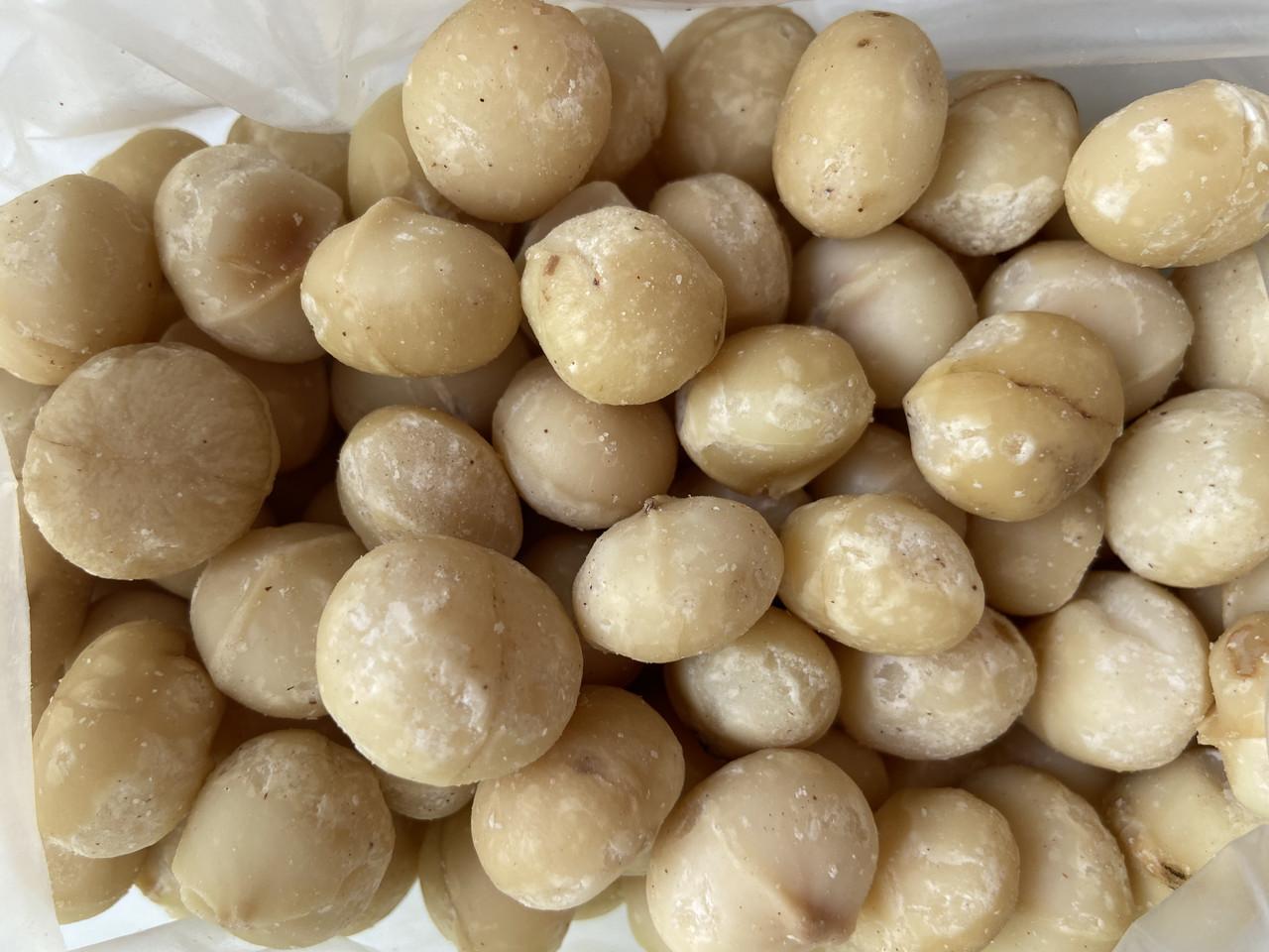 Макадамия очищенная, 300 грамм