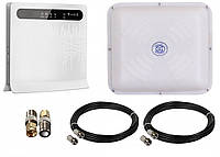 3G/4G комплект Huawei B593 Антенна MIMO Energy 1700-2700 МГц