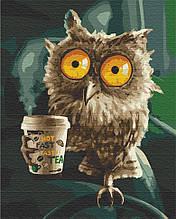 Картина по номерам  Понедельник 40х50 см 11641-AC Art Craft