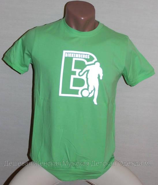 Мужская футболка Турция №108