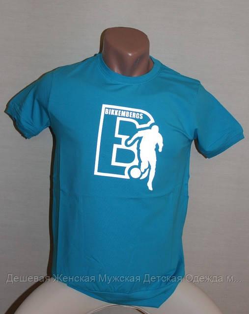 Мужская футболка Турция №110